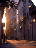 The Streets of Old Havana, Cuba Posters by Dan Gair