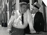Raimu and Fernand Charpin: Fanny, 1932 Posters