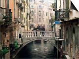 Venice, Veneto, Italy Posters by Sergio Pitamitz