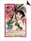 My Fair Lady, Italian Movie Poster, 1964 Poster