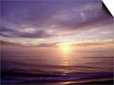 Sunrise on Nuset Beach, Cape Cod, MA Prints by John Greim