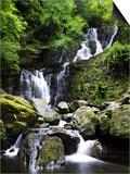 Torc Waterfall, Ireland Prints by David Clapp