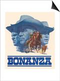 Bonanza Posters