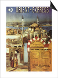 Orient-Express Prints