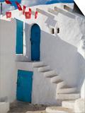 Tamrezet, Tunisia, North Africa, Africa Stampe di Ethel Davies