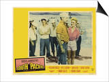 South Pacific, 1959 Prints