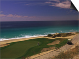 El Dorado Golf Course, Cabo San Lucas, Mexico Prints by Walter Bibikow