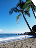 Beach, Hana Coast, Maui, Hawaii, Hawaiian Islands, United States of America, Pacific, North America Prints by Alison Wright