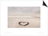 Love Goes On Forever Prints by Ian Winstanley