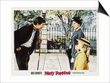 Mary Poppins, 1964 Print