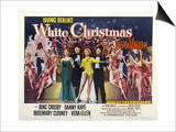 White Christmas, 1954 Pósters