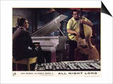 All Night Long (62), 1962 Prints