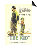The Kid, 1921 Prints