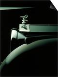 Rolls Royce Front Fender Prints by Howard Sokol