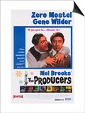 The Producers, 1968 Prints