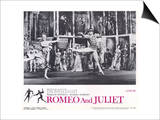 Romeo and Juliet, 1966 Posters