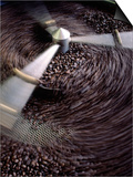 Coffee Roaster Posters by Amy And Chuck Wiley/wales