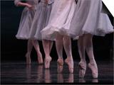 Ballet, Live Performance Plakater av Keith Levit
