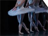 Ballet - Live Performance Kunst av Keith Levit