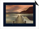 Ullswater Prints by Mel Allen