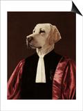 Thierry Poncelet - The Advocate Obrazy