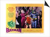 Batman , 1966 Posters