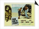From Here To Eternity, 1953 Prints