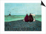 The Same as it Ever Was Prints by Sam Toft