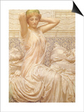 Silver, 1886 Posters by Albert Joseph Moore