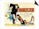 Frankenstein, 1931 Posters