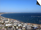 Provincetown, Cape Cod, Massachusetts, New England, United States of America, North America Prints by Wendy Connett