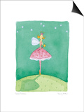 Deseos de dicha VI Láminas por Emma Thomson