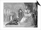 Avicenna, Islamic Physician Prints by Science Photo Library