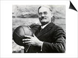 Dr. James Naismith, 1933 Prints