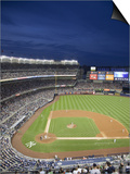 New Yankee Stadium, Located in the Bronx, New York, United States of America, North America Prints by Donald Nausbaum
