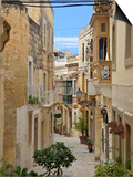 Valletta, Malta, Europe Prints by Simon Montgomery
