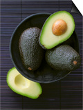 Avocados Art by Jan-peter Westermann