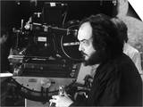 The Shining 1980 Directed by Stanley Kubrick Stanley Kubrick on the Set. Posters