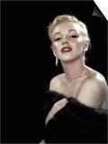 All About Eve 1950 Directed Joseph L. Mankiewicz Marilyn Monroe Art