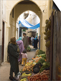 Rabat, Morocco, North Africa, Africa Posters by Graham Lawrence