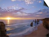 The Twelve Apostles, Great Ocean Road, Victoria, Australia Posters by Hans Peter Merten