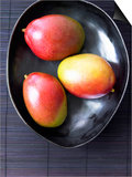 Three Mangos Prints by Jan-peter Westermann