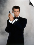 Tomorrow Never Dies 1997 Directed by Roger Spottiswoode Pierce Brosnan Posters