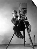 Le Cameraman (The Cameraman) De Edwardsedgwick Avec Buster Keaton 1928 Prints