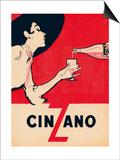 Cinzano Print