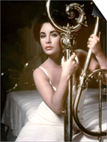 Cat on a Hot Tin Roof 1958 Directed by Richard Brooks Elizabeth Taylor Prints