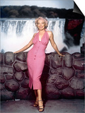 Niagara 1952 Directed by Henry Hathaway Marilyn Monroe Posters