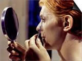 L' Homme Qui Venait D'Ailleurs Man Who Fell to Earth De Nicolasroeg Avec David Bowie 1976 Prints
