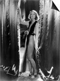 Mata Hari  De Georgefitzmaurice  Avec Greta Garbo  1931 Photo Clarence Sinclair Bull Poster