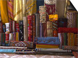 Quartier Habous, Casablanca, Morocco, North Africa, Africa Prints by Graham Lawrence